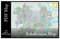 Subdivision Map