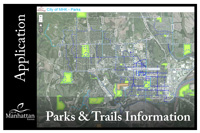Parks & Trails Information
