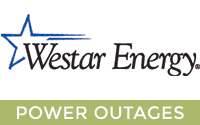 Report and View Power Outages from Westar Energy