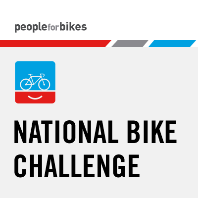 National Bike Challenge Simple