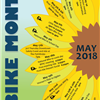 Bike Month Poster 2017