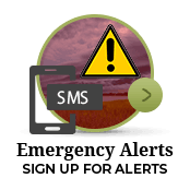 Flood - alerts button 1