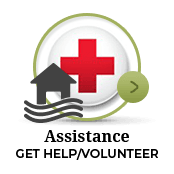 Flood - help button 1