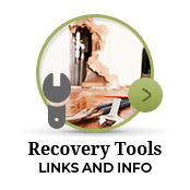 Flood - recovery tools button 1