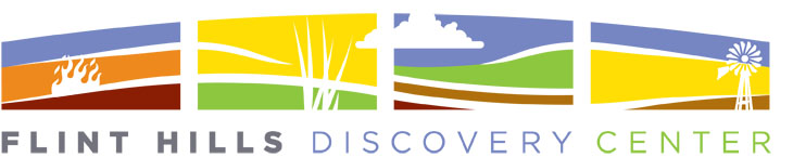 Flint Hills Discovery Center logo