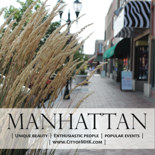 Explore Manhattan